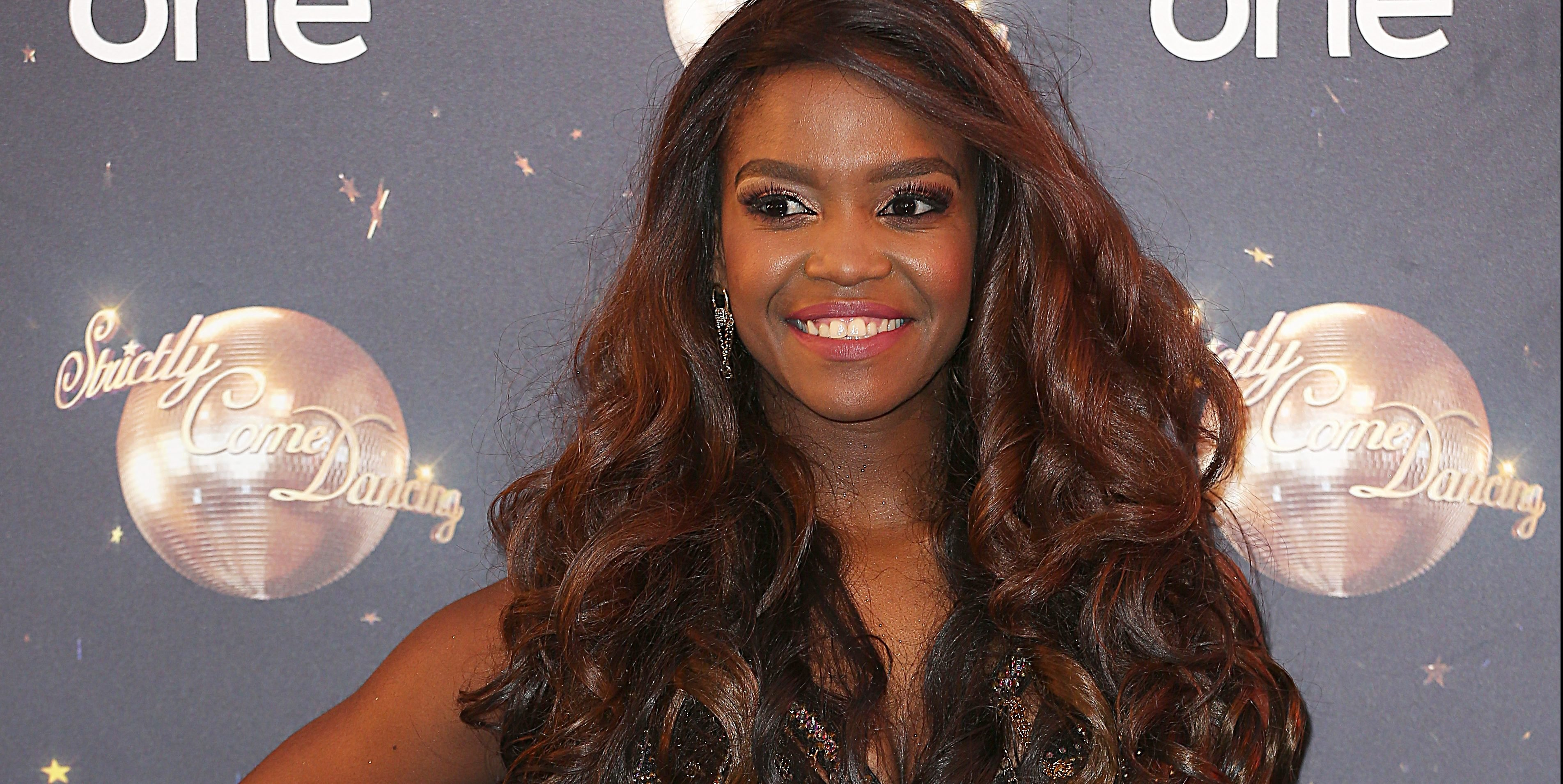 Strictly Come Dancing's Oti Mabuse reveals her GG breasts left her insecure and tearful