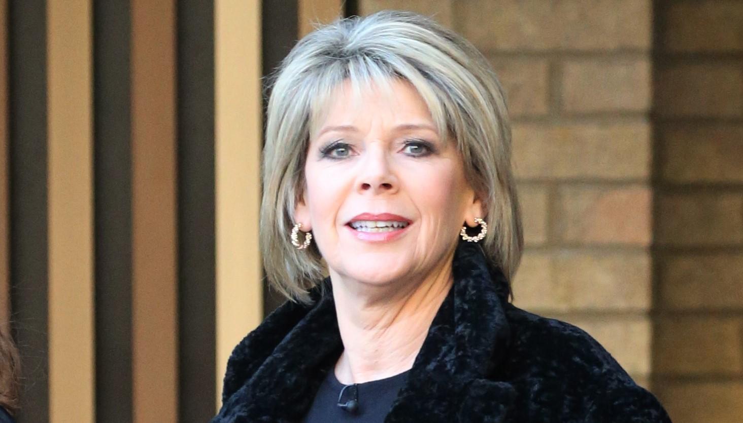 Ruth Langsford left heartbroken as sister Julia dies