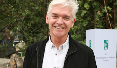 "Phillip Schofield rubbishes tabloid reports, claiming newspapers have ""got it in for me"""