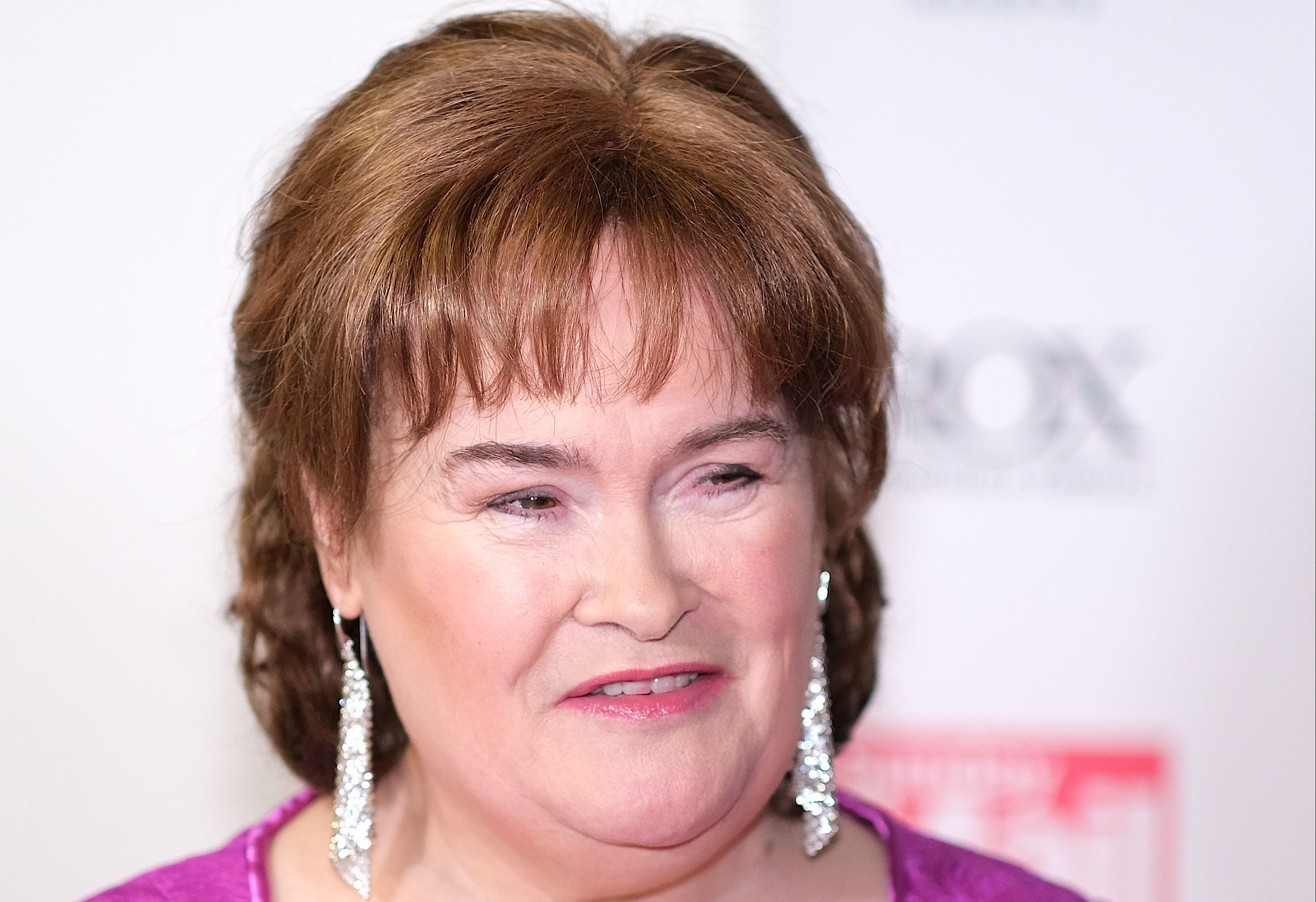 Susan Boyle wants to start a family at 58