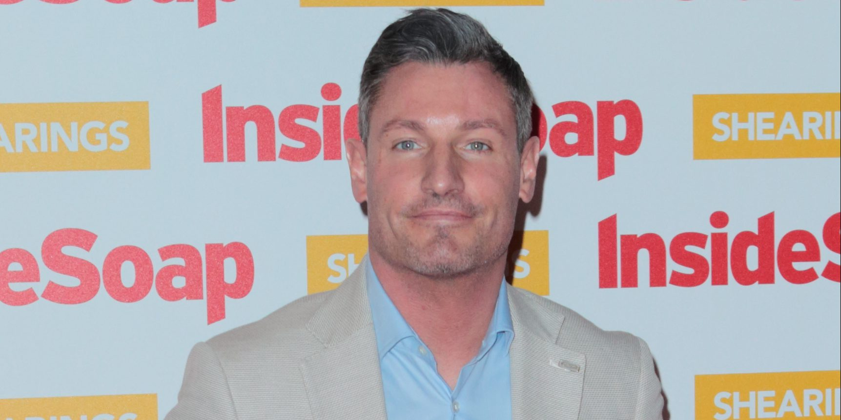 EastEnders star Dean Gaffney involved in second car crash in four months