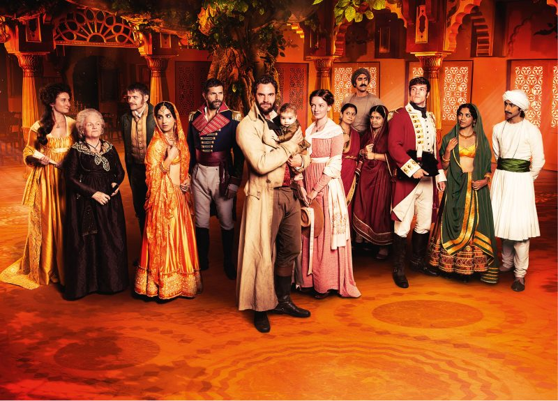 """Beecham House on ITV: Viewers """"bored"""" and """"disappointed"""" after episode one"""