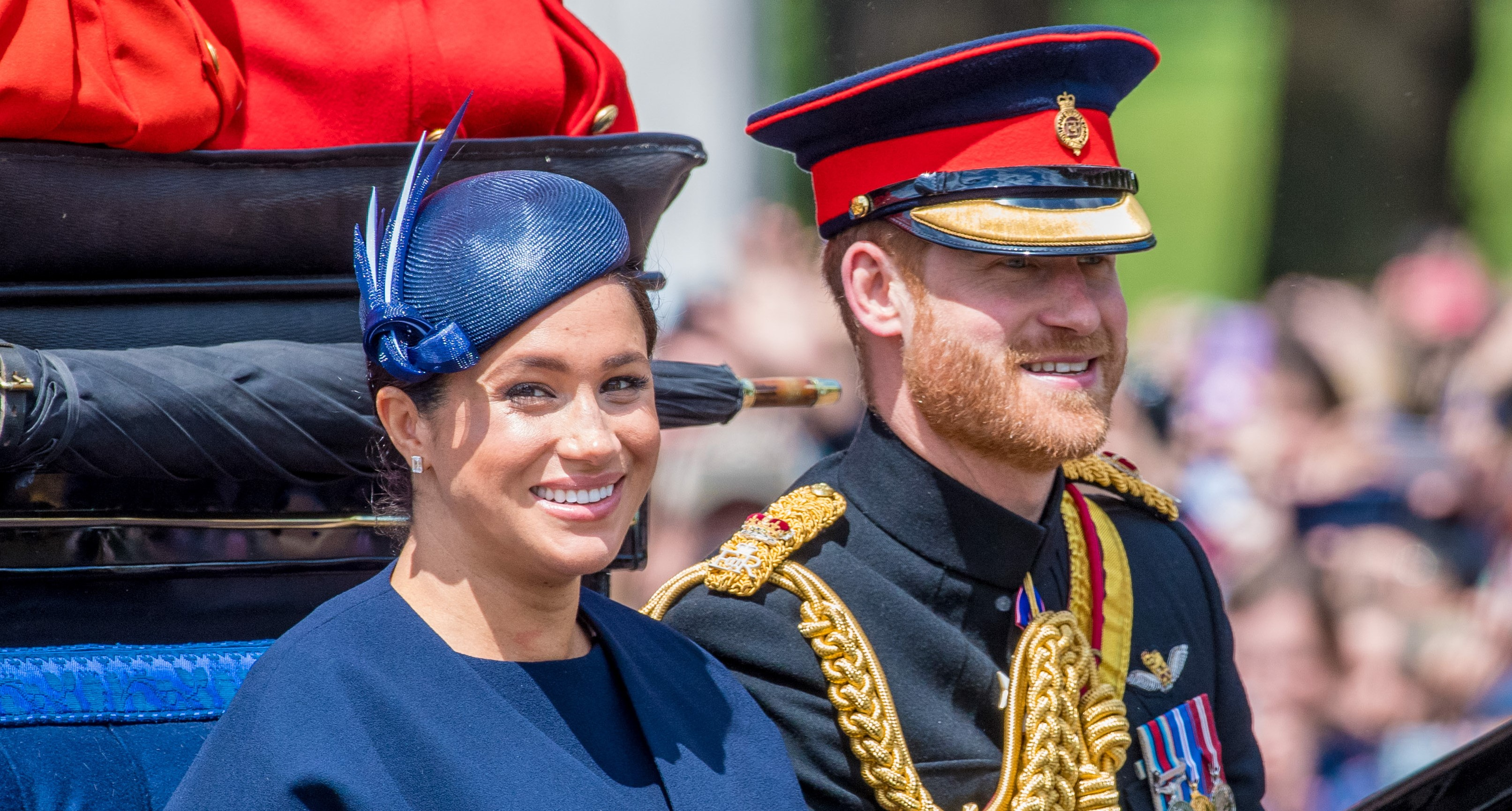 Meghan and Harry under fire for spending £2.4 million on new home renovations
