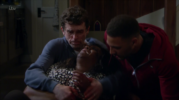 Emmerdale fans point out series of annoying 'blunders' as Jessie Dingle is shot
