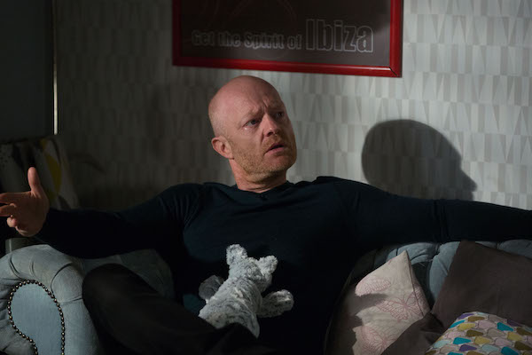 EastEnders fans call for Max Branning to exit show after 'merry-go-round of repetitive stories'