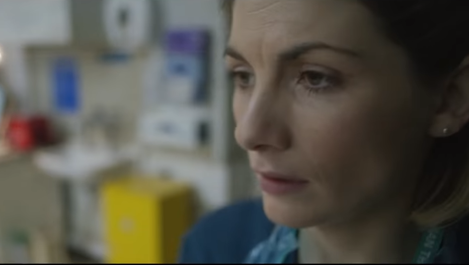 BBC drama Trust Me has been axed after two series