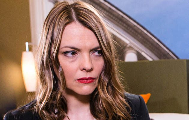 Coronation Street fans slam plans for Tracy to sleep with Paula