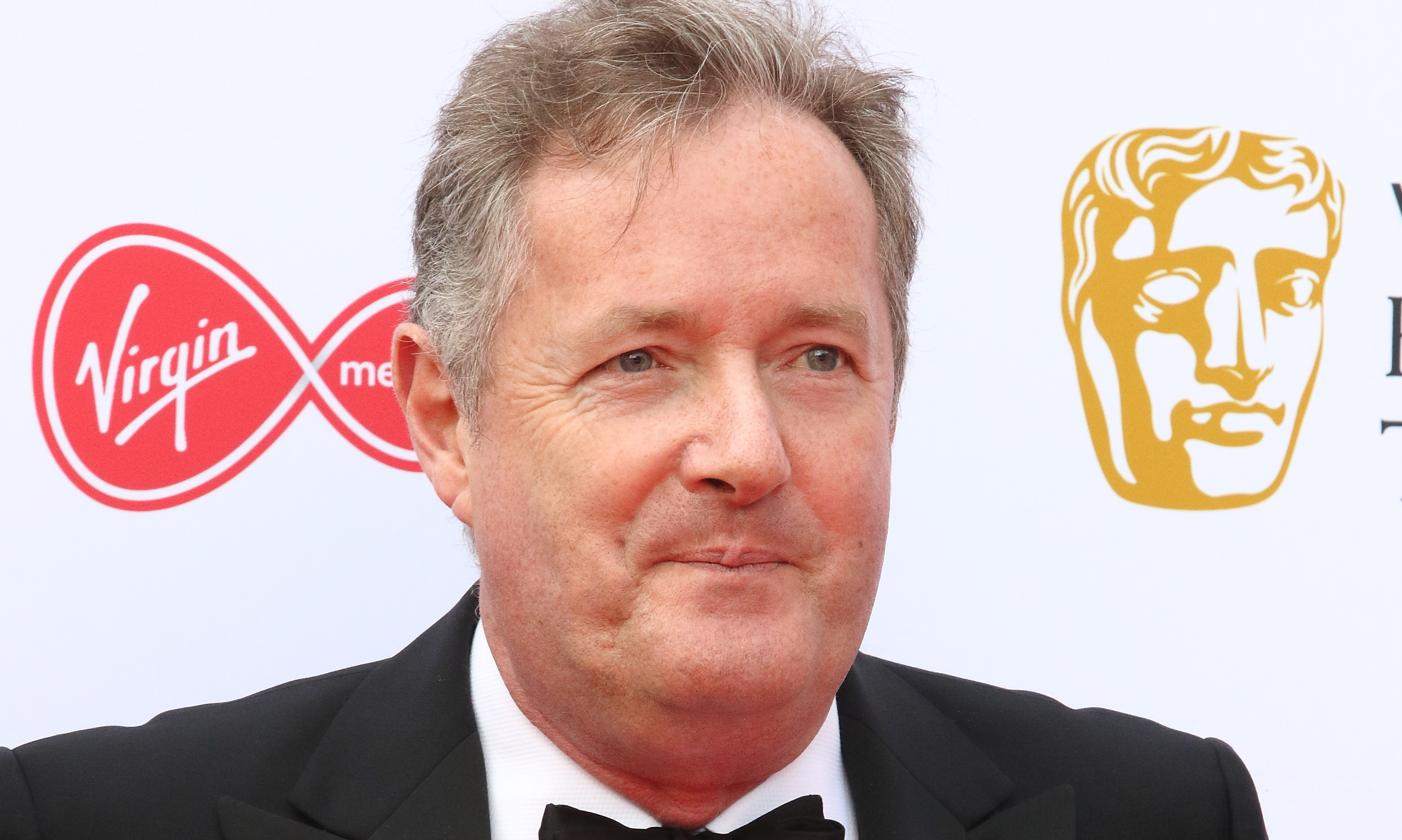 Parents vent their anger as Piers Morgan talks about KILLING on breakfast radio