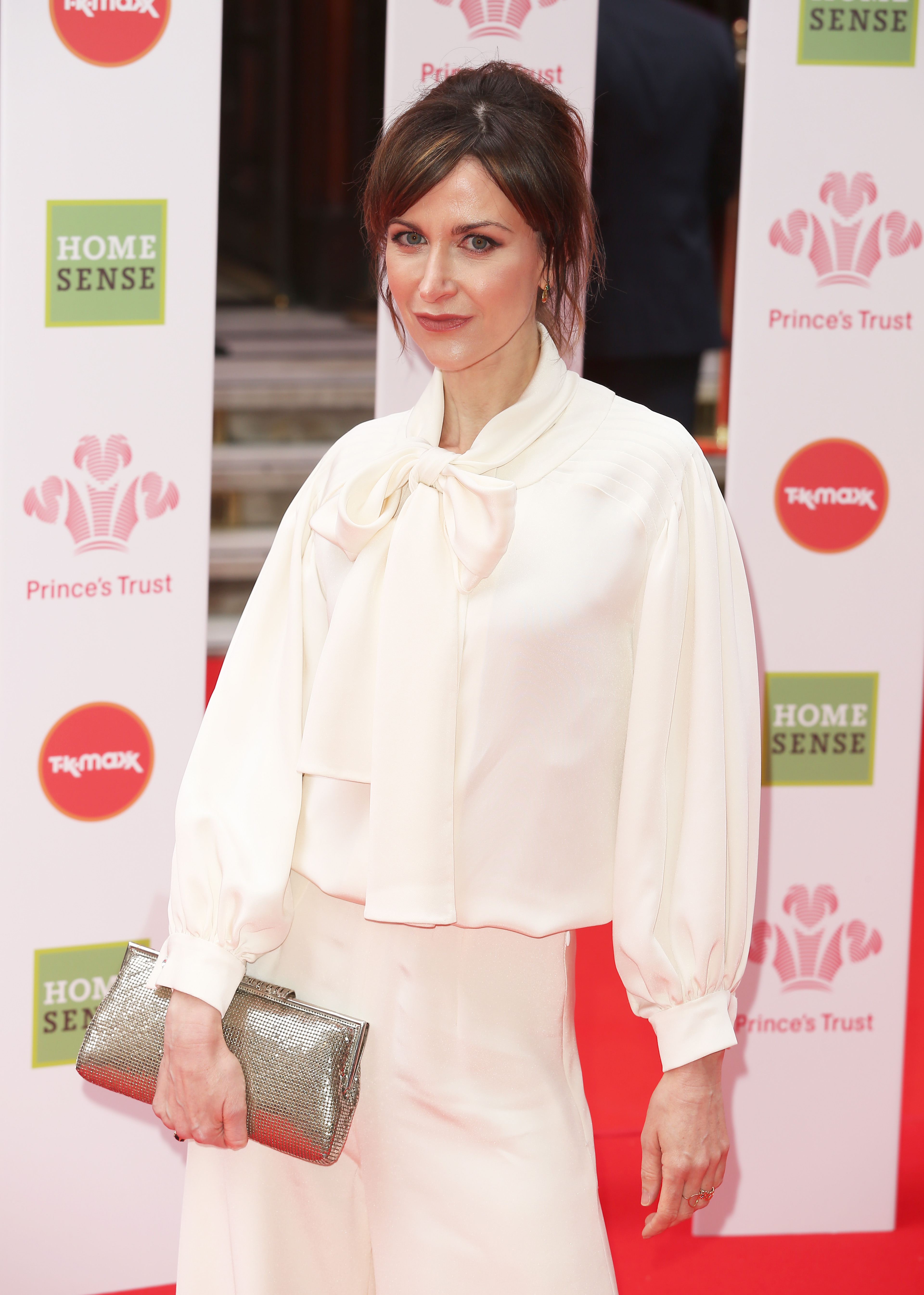 Celebrities attend The Prince's Trust and TKMaxx & Homesense Awards 2019 at the London Palladium Pictured: Katherine Kelly Ref: SPL5072154 130319 NON-EXCLUSIVE Picture by: Brett D. Cove / SplashNews.com Splash News and Pictures Los Angeles: 310-821-2666 New York: 212-619-2666 London: 0207 644 7656 Milan: 02 4399 8577 photodesk@splashnews.com World Rights