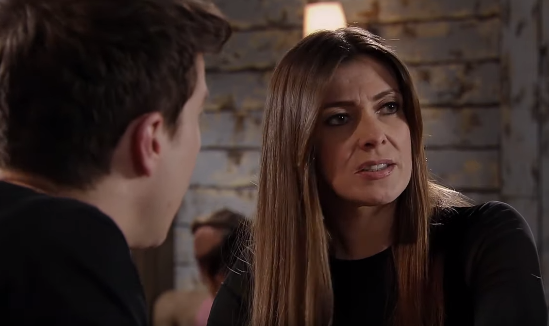 Coronation Street SPOILER: Michelle makes Alya pay for her cruelty towards Carla