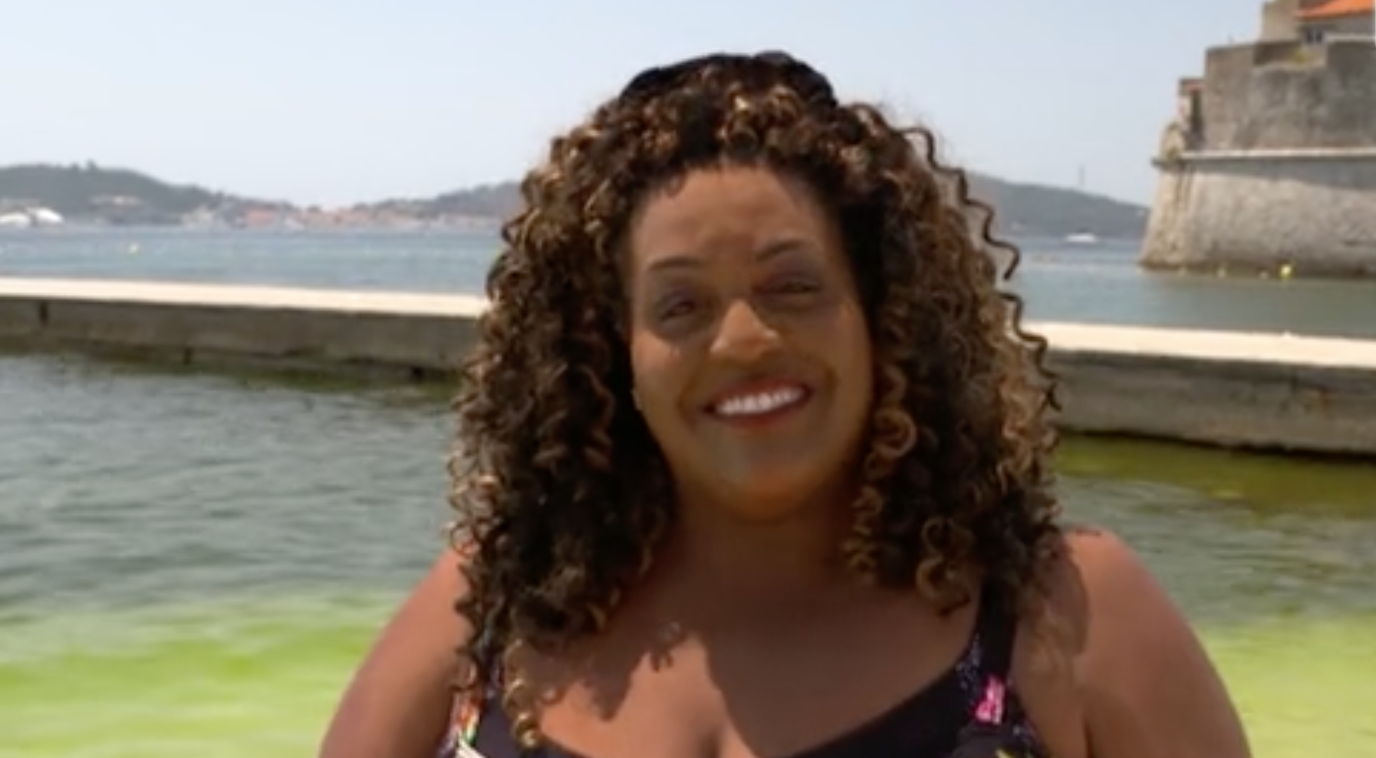 Alison Hammond thanks her personal trainer for 'changing her life' as she continues to lose weight