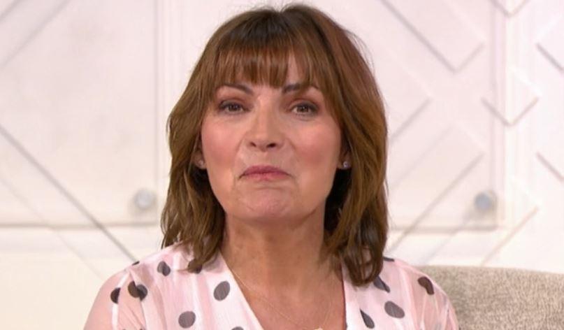 "ITV viewers mock ""awful"" fashion segment on Lorraine"