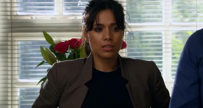 Emmerdale SPOILER: Priya's eating disorder returns - but can Andrea help her?