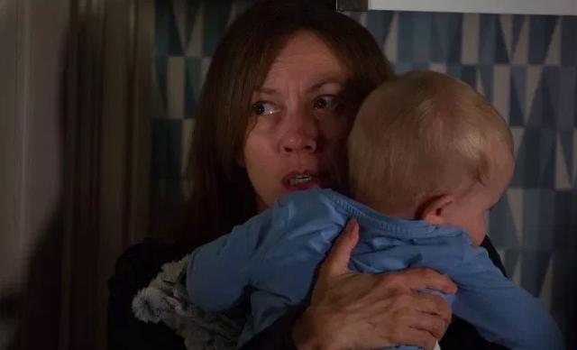 EastEnders SPOILER: Rainie returns but Jack finds her