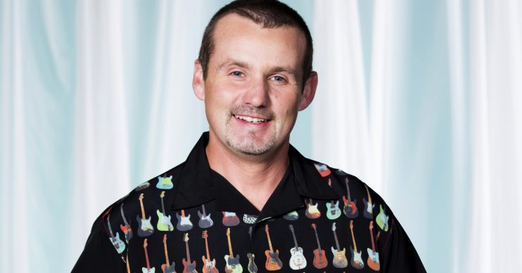 Ryan Moloney plays Toadie Rebecchi Credit: Channel 5