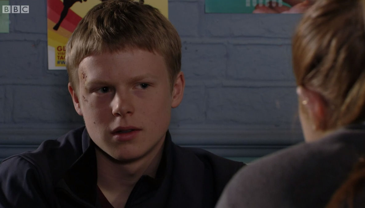EastEnders viewers question where Bobby Beale has gone