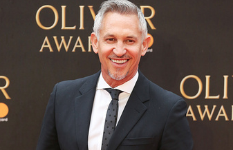 Gary Lineker sparks Twitter anger after 'pay rise' jibe