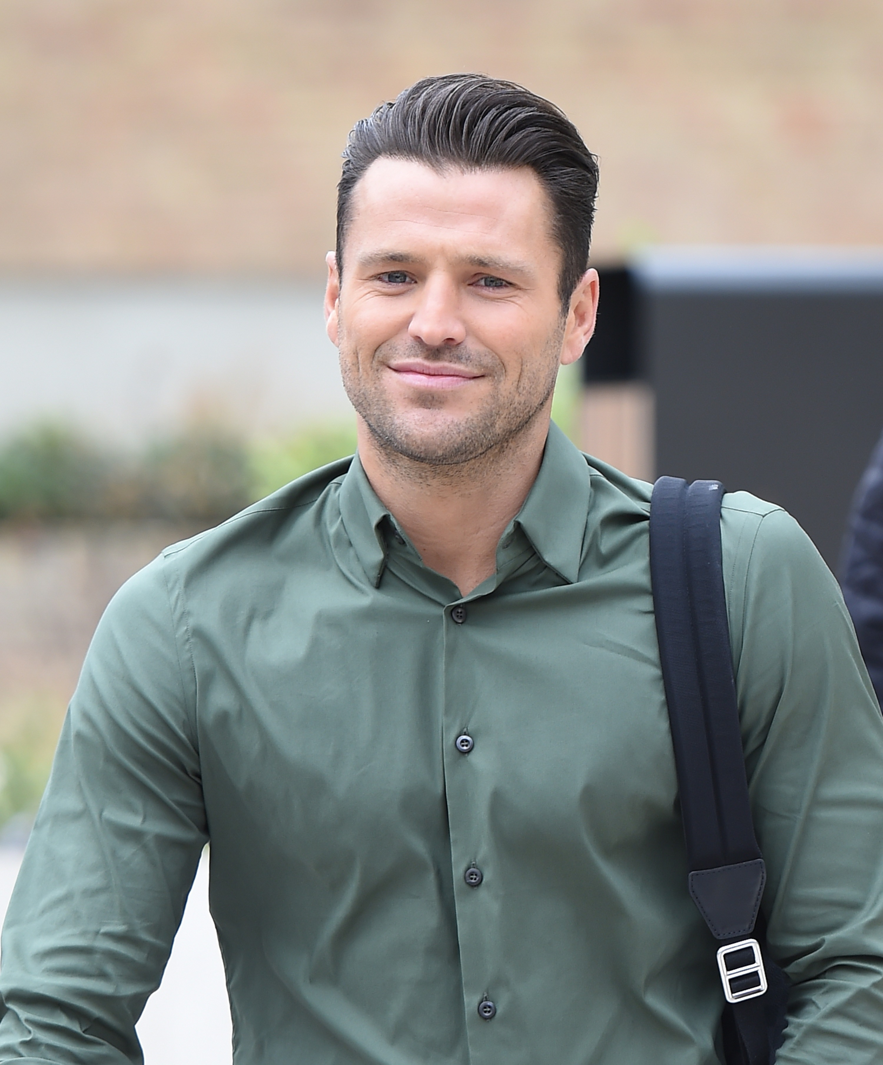 Mark Wright set to return to Heart Radio with new weekend ...
