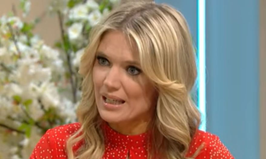 GMB's Charlotte Hawkins reveals dad Frank never met her longed-for daughter before his death