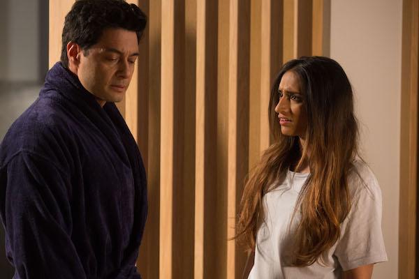 EastEnders SPOILER: Habiba exposes her and Adam's affair tonight?