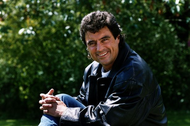 Lovejoy is coming back to our screens more than 20 years after he solved his last crime