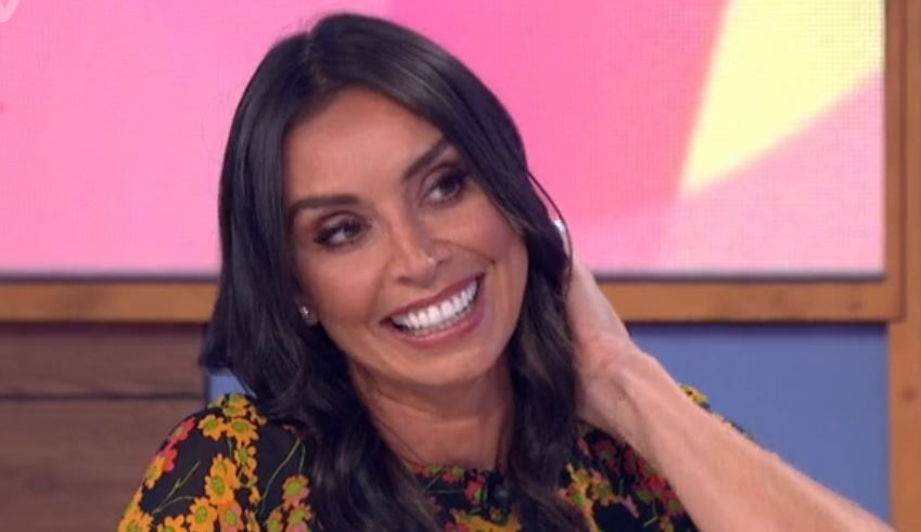 Loose Women fave Christine Lampard gushes over husband Frank's new job at Chelsea FC