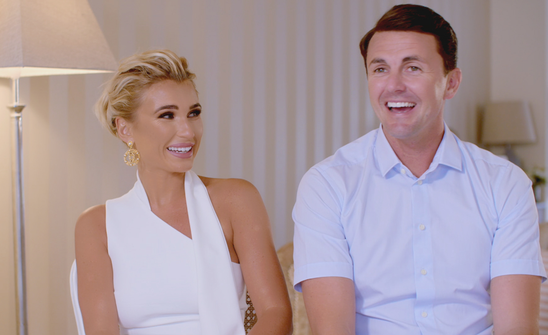 Billie Faiers The Mummy Diaries ITV2