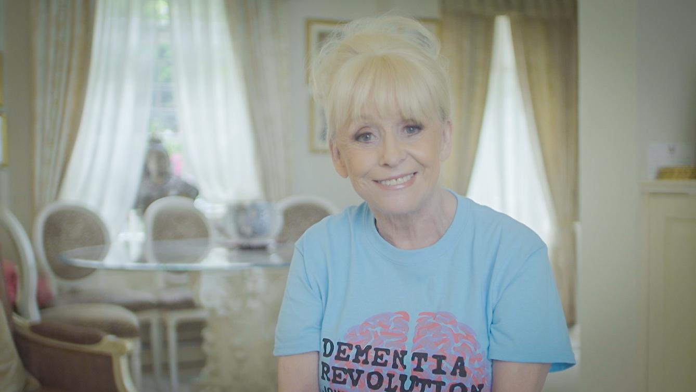 "Barbara Windsor's Alzheimer's has got ""worse"" admits her husband Scott Mitchell"
