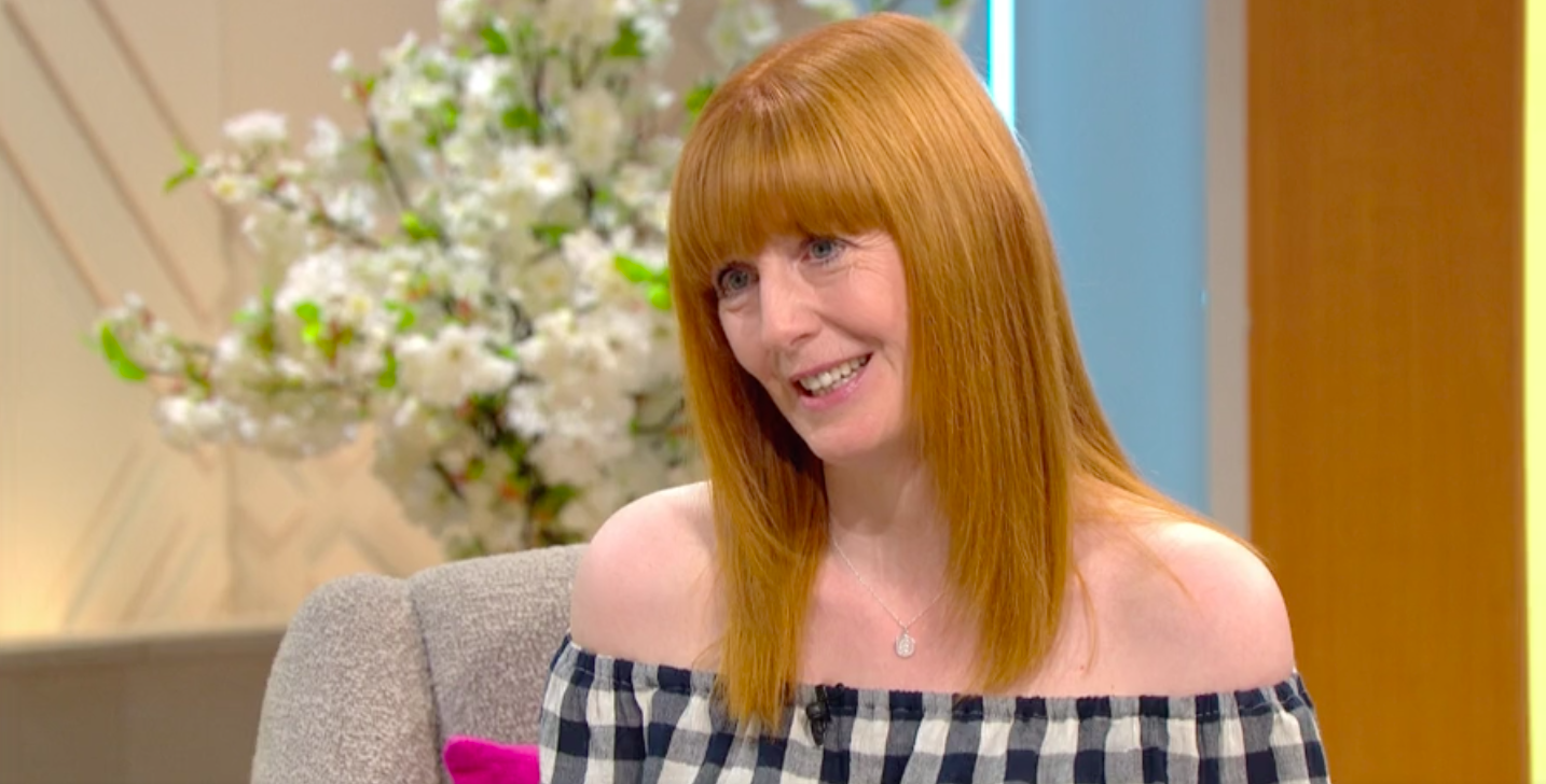 Yvette Fielding confesses she has been putting magnets in her knickers