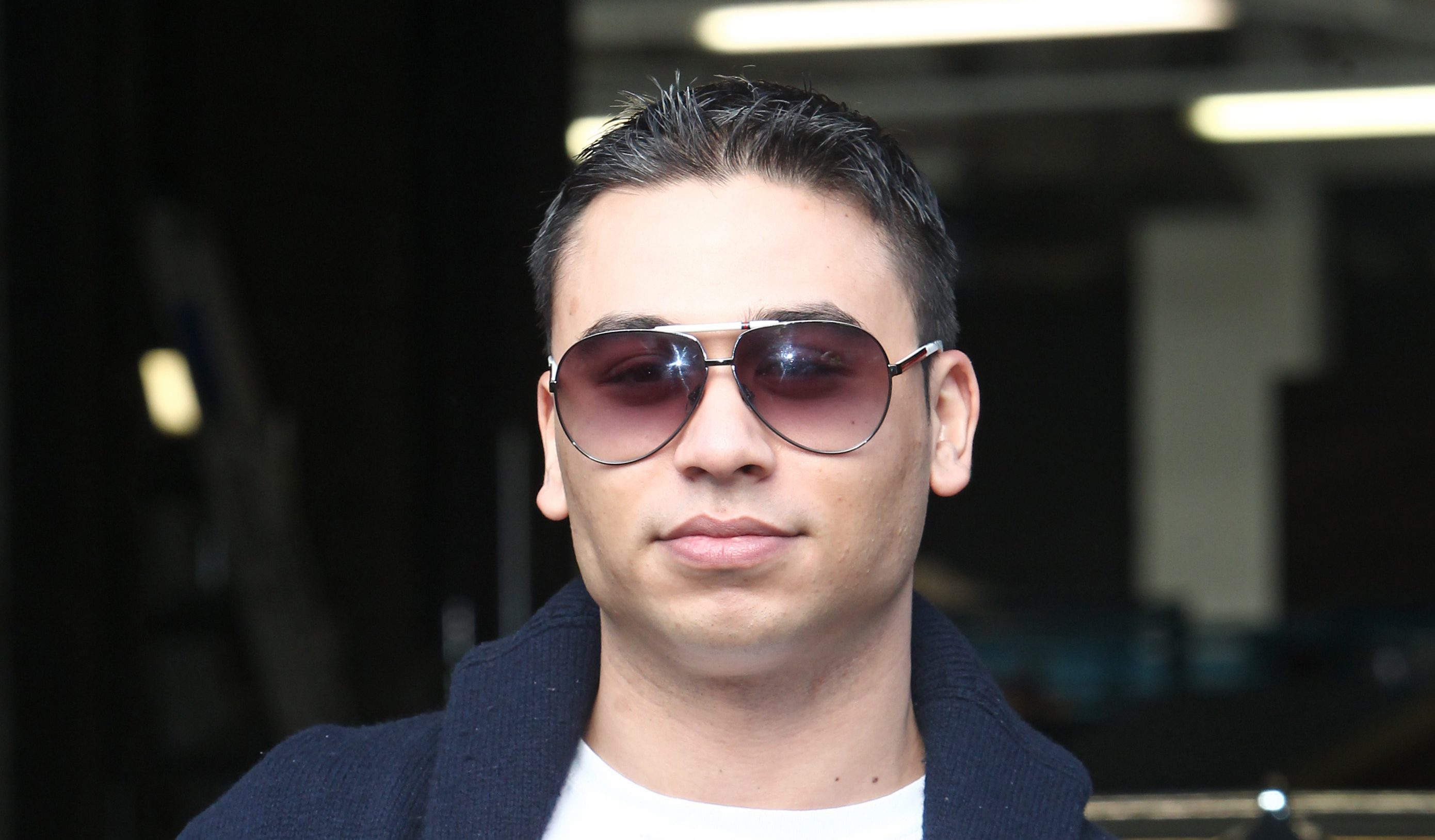 Ricky Norwood reunites with EastEnders co-star for new project