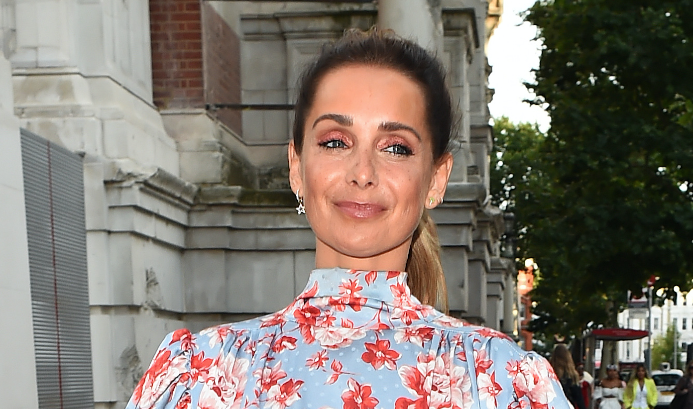 Louise Redknapp admits she's 'definitely' keen on Celebrity X Factor judging role