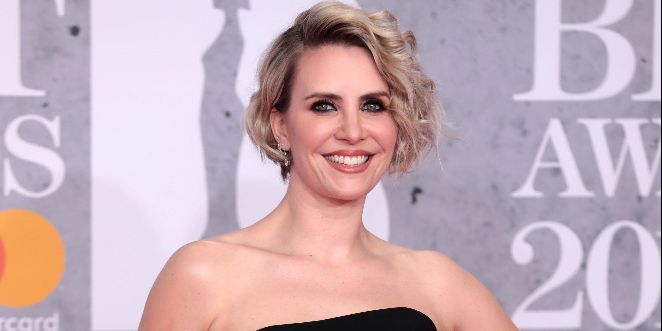 """Claire Richards says Steps """"could do"""" Eurovision"""