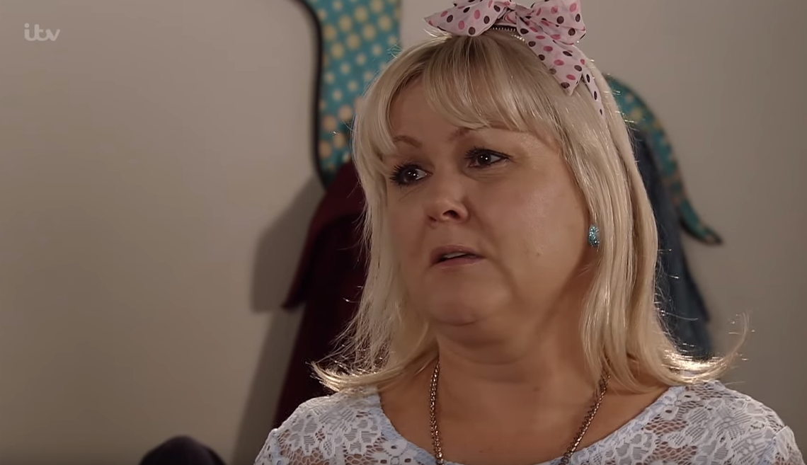 "Coronation Street viewers ""can't stand"" Beth Sutherland"