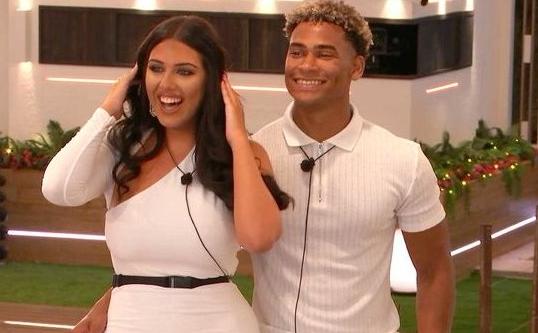 Love Island spoiler: Jordan asks Anna to be his girlfriend