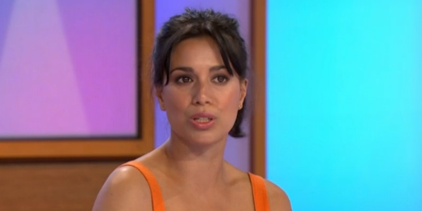 "Emmerdale actress Fiona Wade admits playing a character with an eating disorder is ""difficult"""