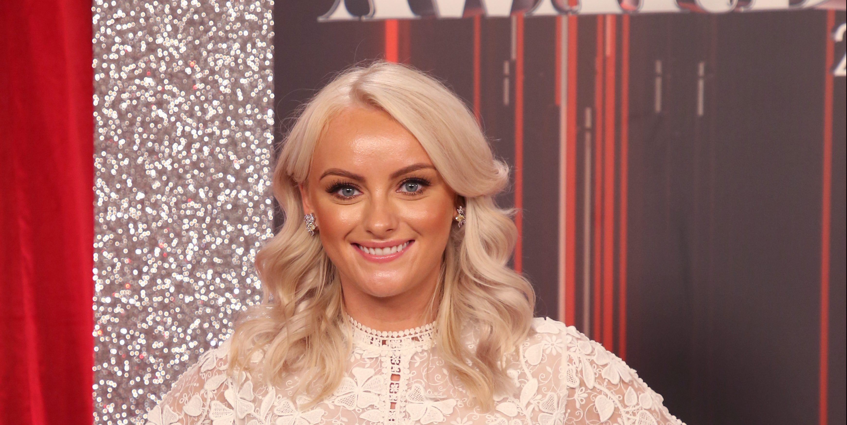 Katie McGlynn shares photos with Coronation Street co-stars on night out