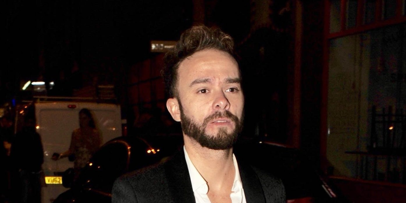 Jack P. Shepherd fears he would be sacked from Coronation Street for I'm A Celebrity... Get Me Out Of Here appearance
