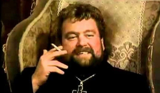 Father Ted star Brendan Grace has died following short cancer battle