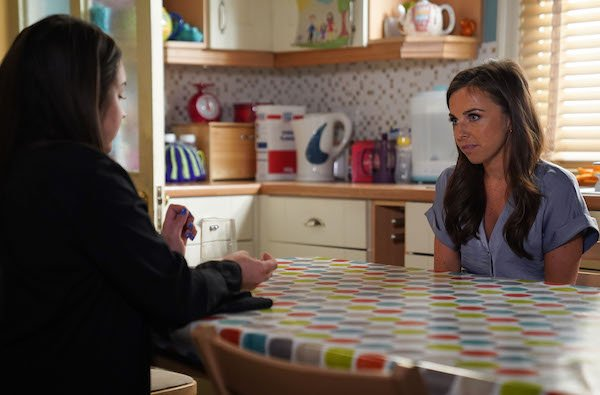 EastEnders SPOILER: Stacey and Ruby fight over Max?