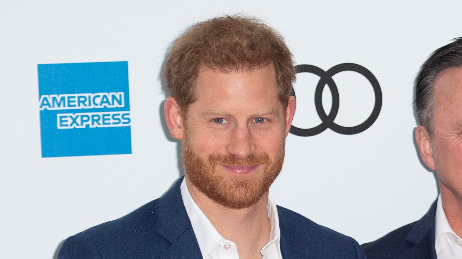 Fans spot something odd about Prince Harry's shoes after Archie's christening photo