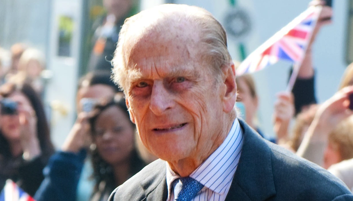 Prince Philip's 'shocking confession' before marrying the Queen