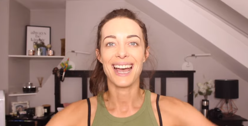 TV presenter and YouTuber Emily Hartridge dies aged 35 after 'accident'