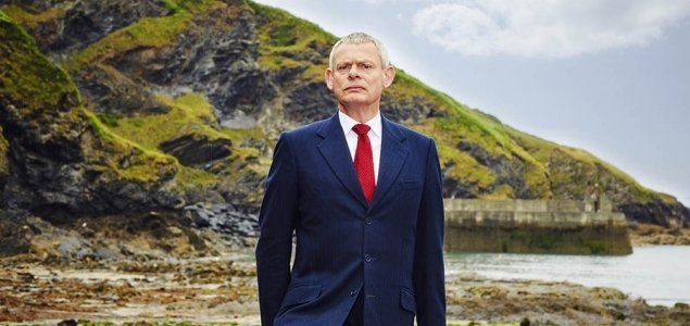 Doc Martin SPOILER: Two key characters marry in upcoming ninth series