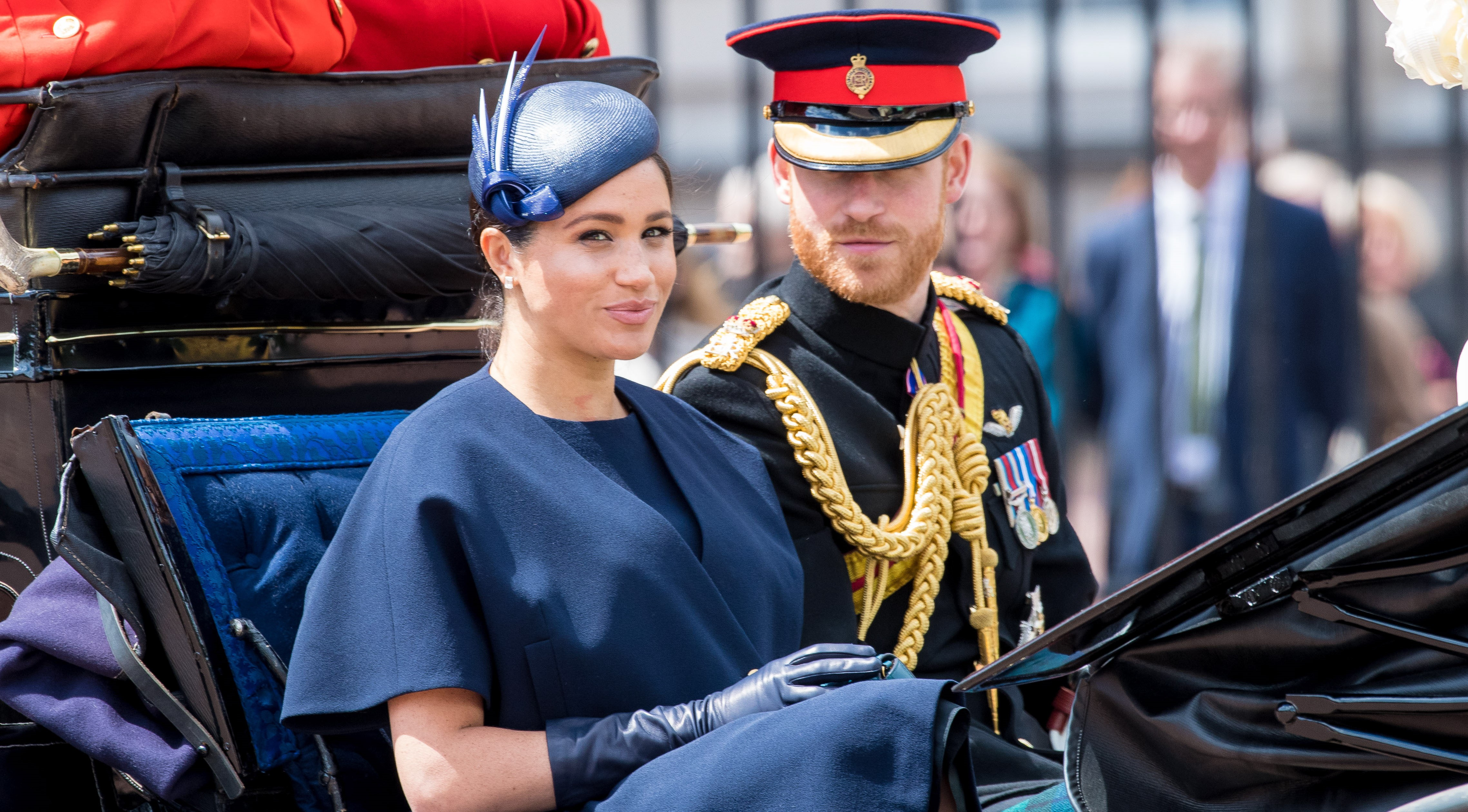 Meghan 'should be more like Princess Diana to win over public'