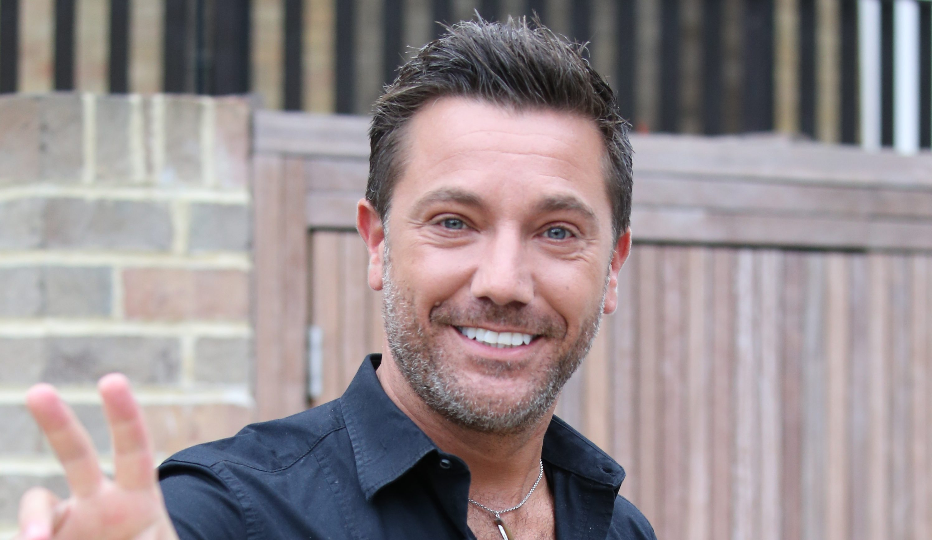 Gino D'Acampo reveals he turned down Strictly offer