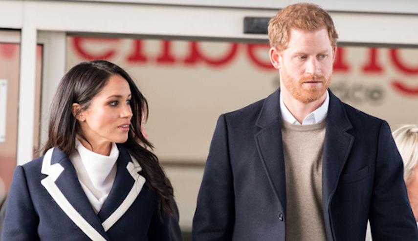 Prince Harry's uncle 'snubbed from Archie's christening due to family feud'