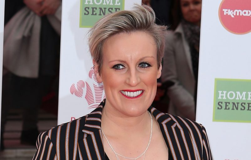 BBC Breakfast's Steph McGovern ridicules fan who criticised her accent