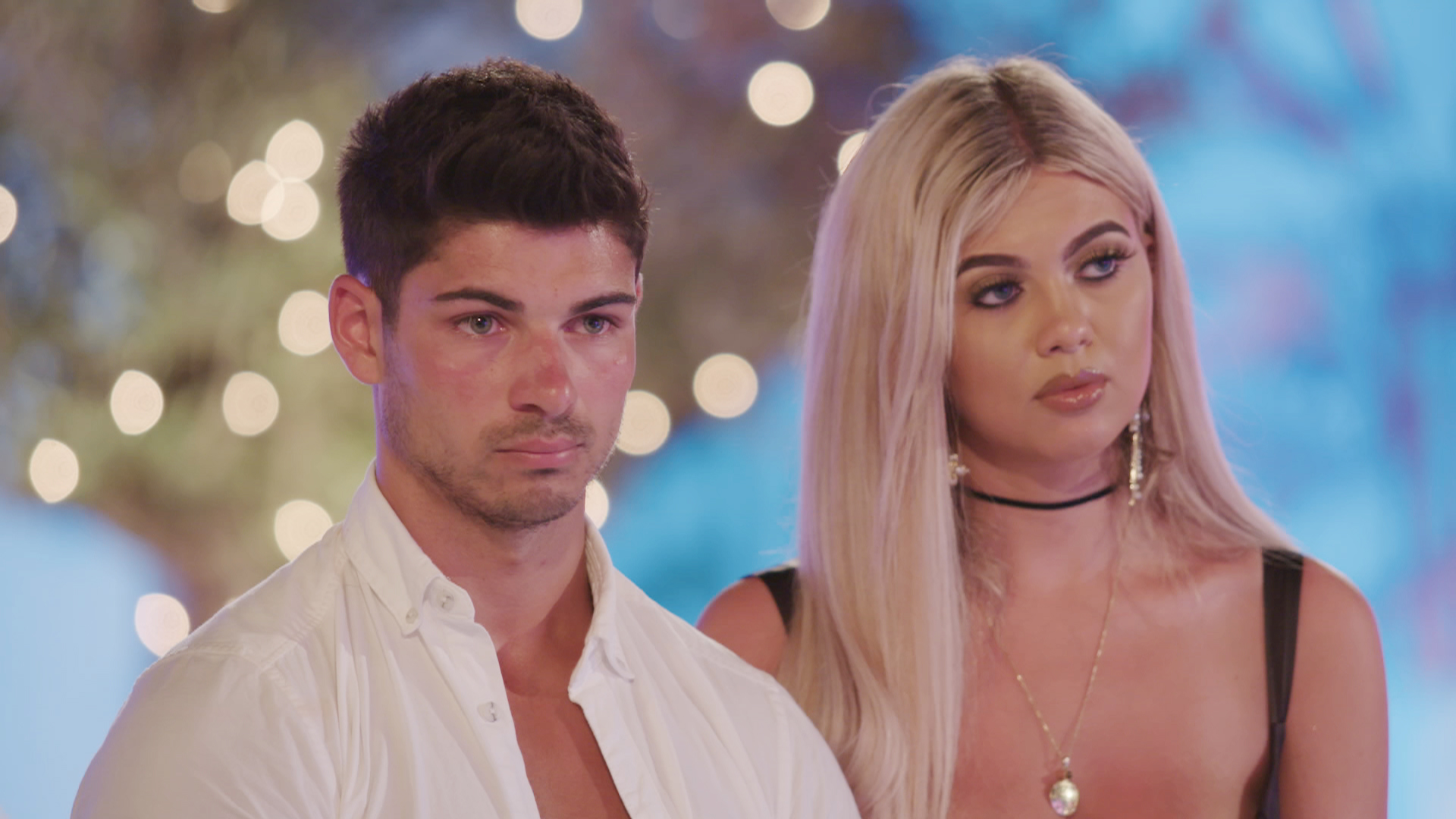 Love Island SPOILER: Anton and Belle to give their romance another go after heart-to-heart?