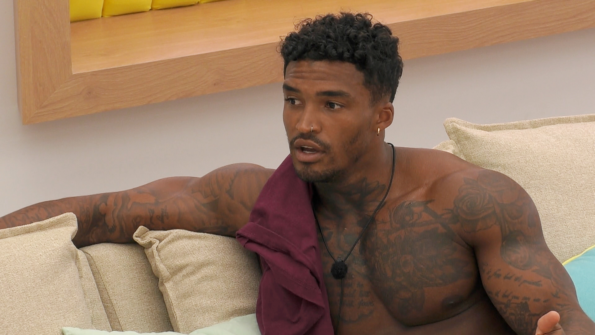 Michael's rude and 'disgusting' behaviour on Love Island sparks more Ofcom complaints