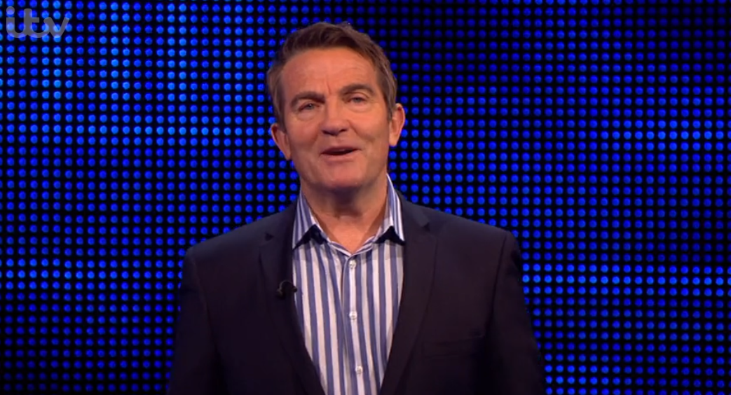 The Chase fans confused as they spot BGT winner Richard Jones on the show